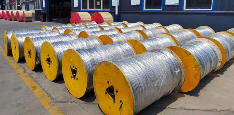 acsr 336.4 mcm aluminum conductor steel reinforced wire supplier